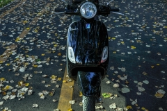 Rent Vespa Bucharest 2