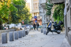 Vespa rentals Bucharest 4