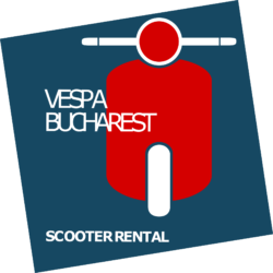 Rent Vespa Bucharest
